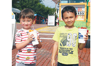 Brecksville Home Days 2020.Brecksville Home Days Features Farewell To Central School