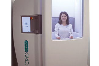 New wellness spa offers healing by cryotherapy | Scriptype
